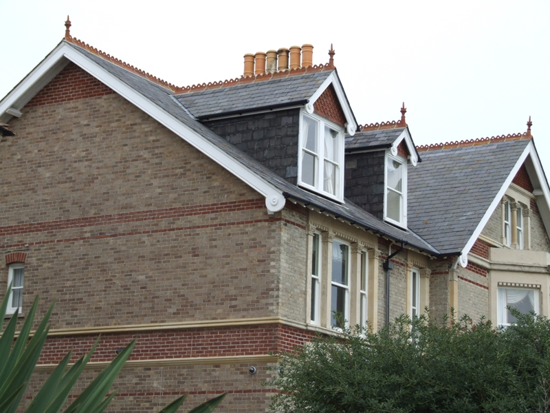 Facias, Soffits and Guttering